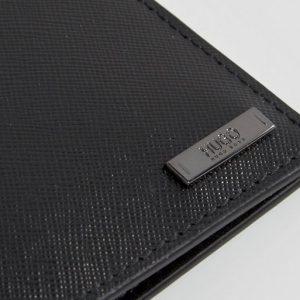 BOSS By Hugo Boss Digital Leather Wallet