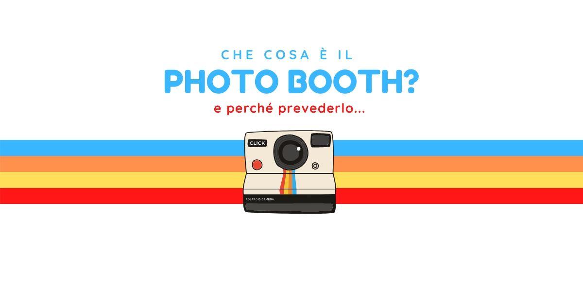 Photo Booth Prisma Film